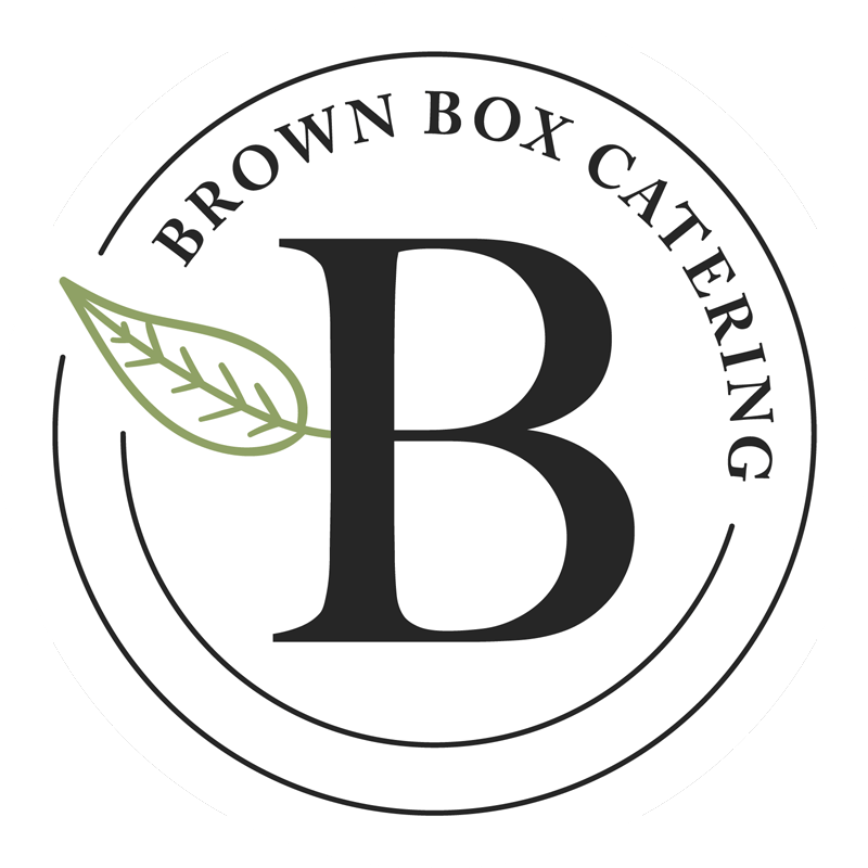 Brown Box Catering